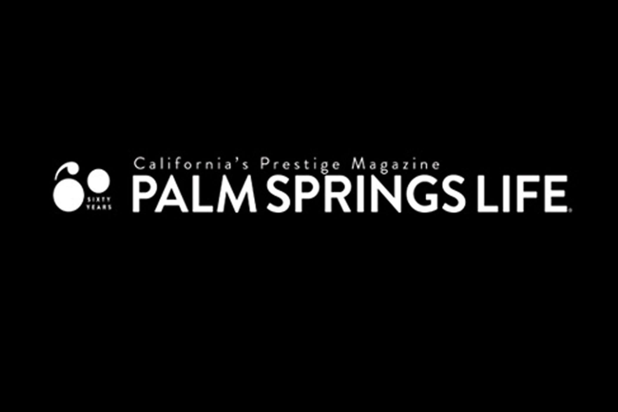 Palm Springs Life Studio Lux