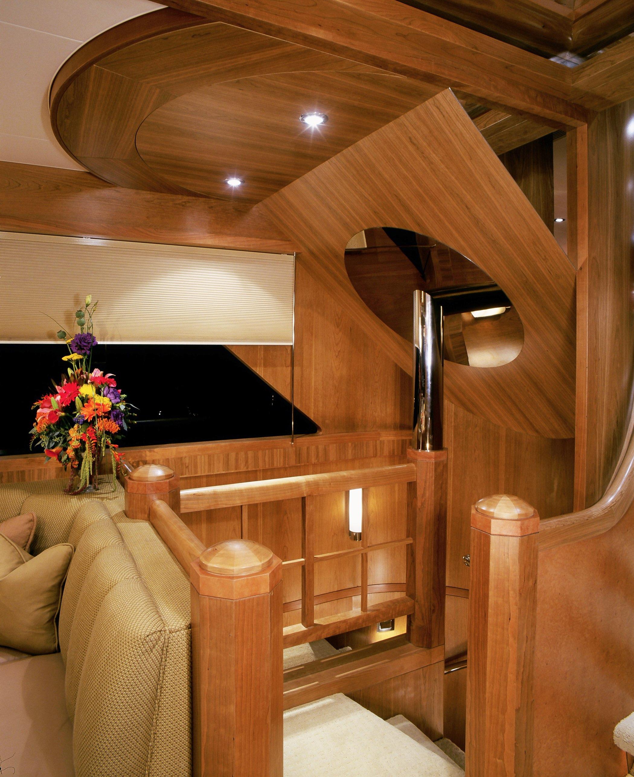 Studio Lux Lighting Alexa C Yacht