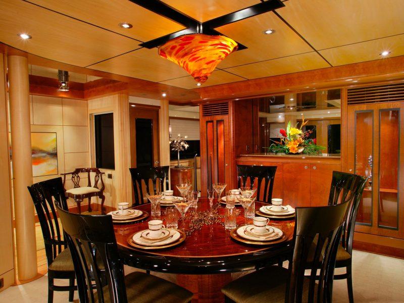 Alexa C Yacht Studio Lux